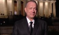 Mr. Hanks goes to Washington: η συμβολική επιλογή του Τομ Χανκς