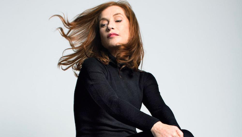 Berlinale 2018: Η Ιζαμπέλ Ιπέρ δε φοβάται τίποτα (εκτός από τους ανόητους ρόλους και τους ηλίθιους σκηνοθέτες)
