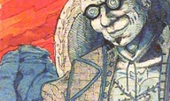 Ανοίγοντας το κρυφό τετράδιο του Γκιγιέρμο ντελ Τόρο
