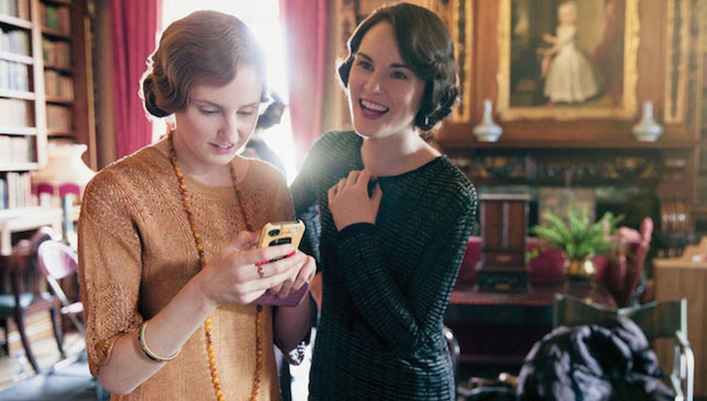 Αποχαιρέτα με ένα (ή και πολλά περισσότερα) happy end το «Downton Abbey» που χάνεις...