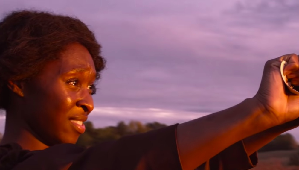 «Harriet»: Η Σίνθια Ερίβο είναι έτοιμη για το Οσκαρ της