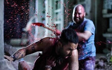 Τορόντο 2012, «Aftershock»: Ρίχτερ τρόμου και χαβαλέ!
