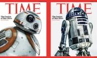 Αυτή τη φορά, το Time έχει μια έκπληξη για τους fans του «Star Wars»