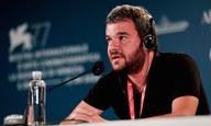 Βενετία 2020: Ο Χρήστος Νίκου παρουσιάζει τα «Μήλα»