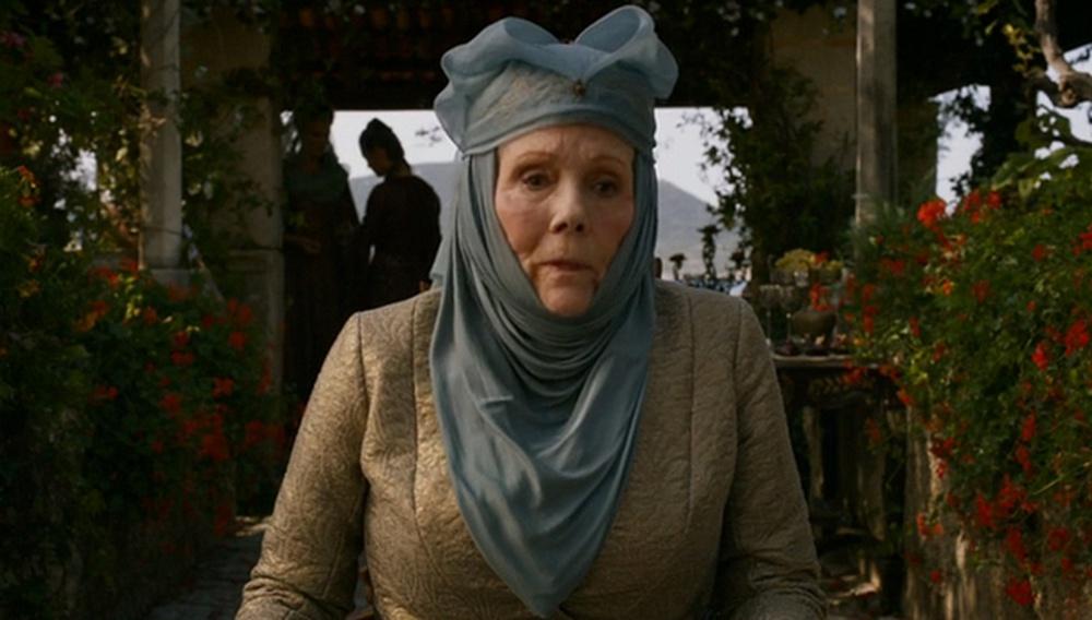 «Game of Thrones», Κύκλος 3, Επεισόδιο 02: Σημειώσεις
