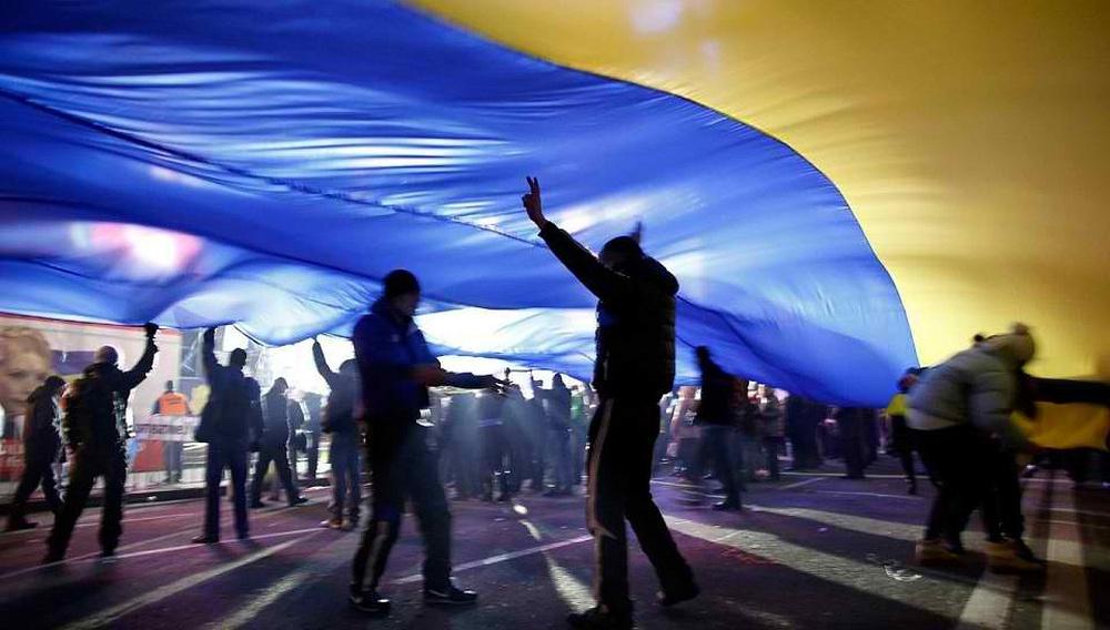Ουκρανία: Το κινηματογραφικό φεστιβάλ της Οδησσού, η Αγγελα Μέρκελ και ο Βιμ Βέντερς