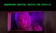 Covid 19 Survival Manual: το σινεμά τα είχε πει όλα χρόνια πριν!