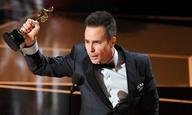 Oscars 2018: Ο Σαμ Ρόκγουελ αφιερώνει «στον παλιό του φίλο», Φίλιπ Σέιμουρ Χόφμαν