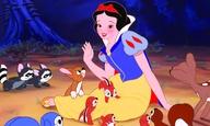 Και η Χιονάτη στη μηχανή live action της Disney!