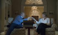 Ακριβώς την ώρα που χρειάζεται, αυτές είναι οι πρώτες εικόνες από τον 5ο κύκλο του «House of Cards»