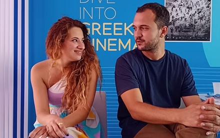 Πώς τα πήγε το ελληνικό σινεμά στις Κάννες; Ενημέρωση από το Ελληνικό Κέντρο Κινηματογράφου
