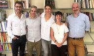 Αυτή είναι η ομάδα του νέου Φεστιβάλ Θεσσαλονίκης