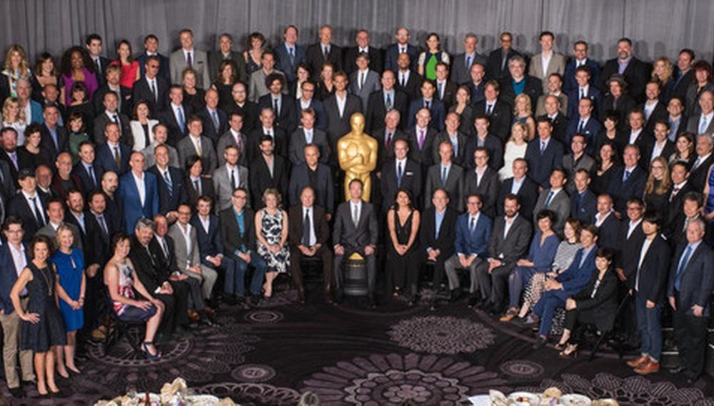 Oscars 2015: Ολοι (;) οι υποψήφιοι σε μια αναμνηστική φωτογραφία