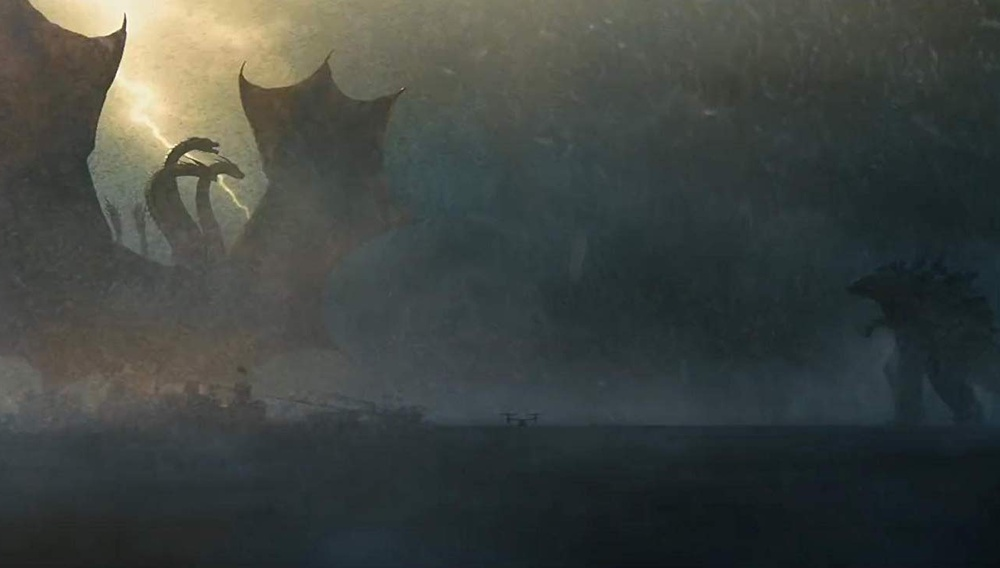 Γκοτζίλα ΙΙ: Ο Βασιλιάς των Τεράτων