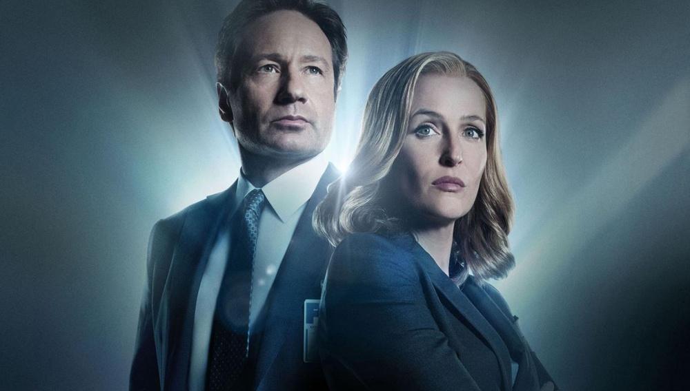 Είστε έτοιμοι να πιστέψετε ξανά; Τα «X-Files» επιστρέφουν!