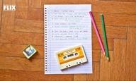 Wes Anderson mixtape