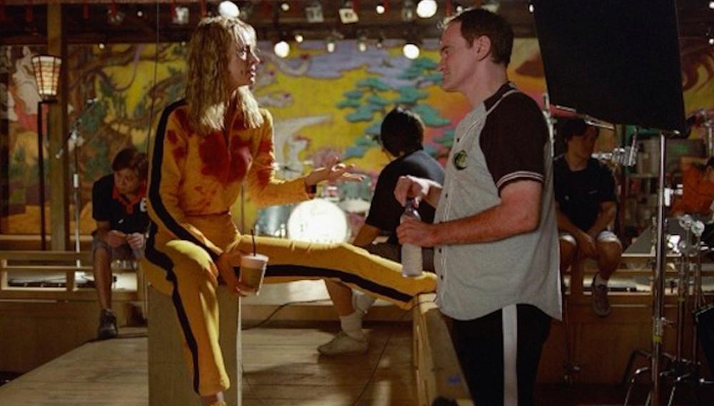 Μίλα ξεκάθαρα Κουέντιν: θα γυρίσεις το «Kill Bill 3»;