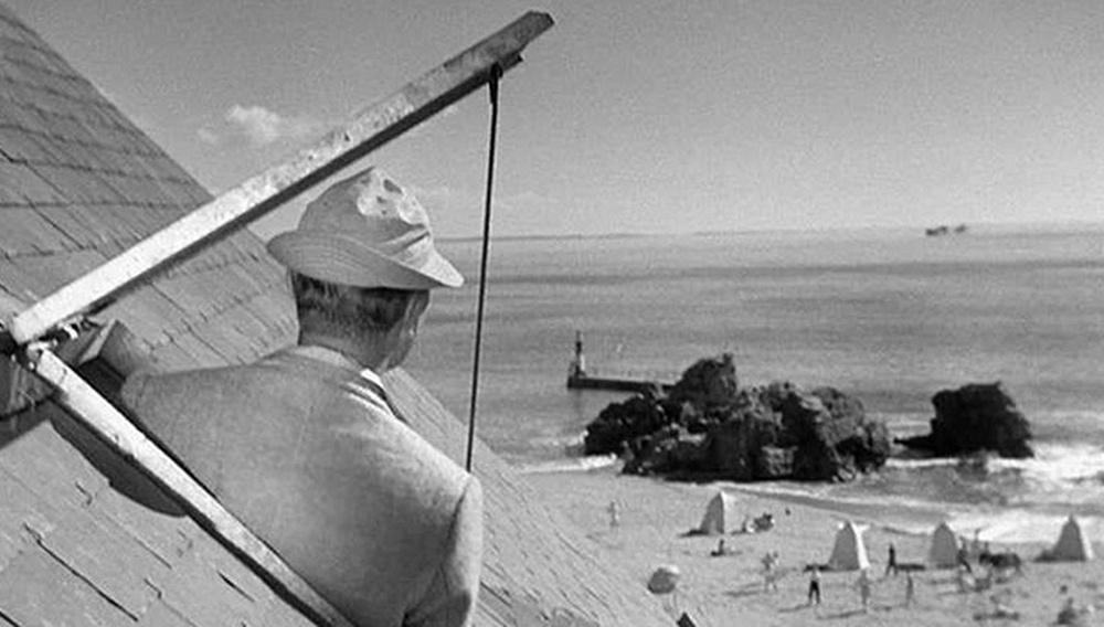 Ταινίες για ένα αξέχαστο καλοκαίρι #4: «Οι Διακοπές του Κυρίου Ιλό» του Ζακ Τατί