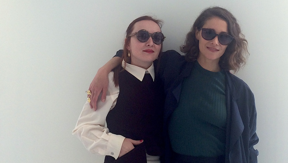 Κάννες 2019: Η Αριάν Λαμπέντ και η Ρομάνα Λόμπατς μιλούν στο Flix για την «Olla»