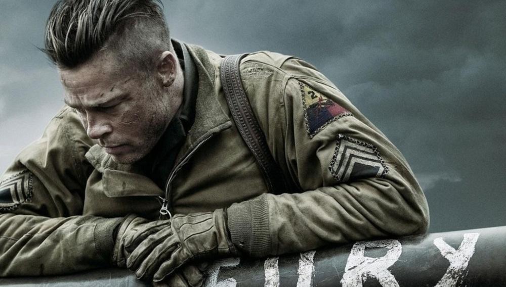 «Τα ιδανικά είναι ειρηνικά. Η ιστορία είναι βίαιη.» Πρώτο τρέιλερ για το «Fury» με τον Μπραντ Πιτ