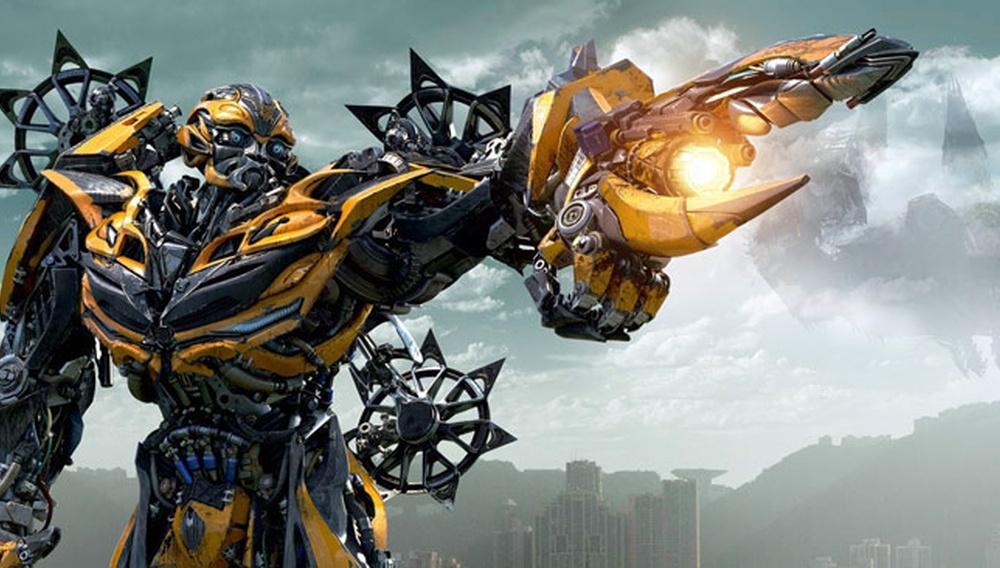 Χρυσά Βατόμουρα 2015: Μην μας στεναχωρείτε τους «Transformers»