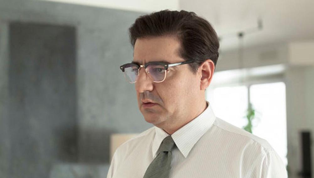 Η New Europe Film Sales αναλαμβάνει τον «Οίκτο» του Μπάμπη Μακρίδη