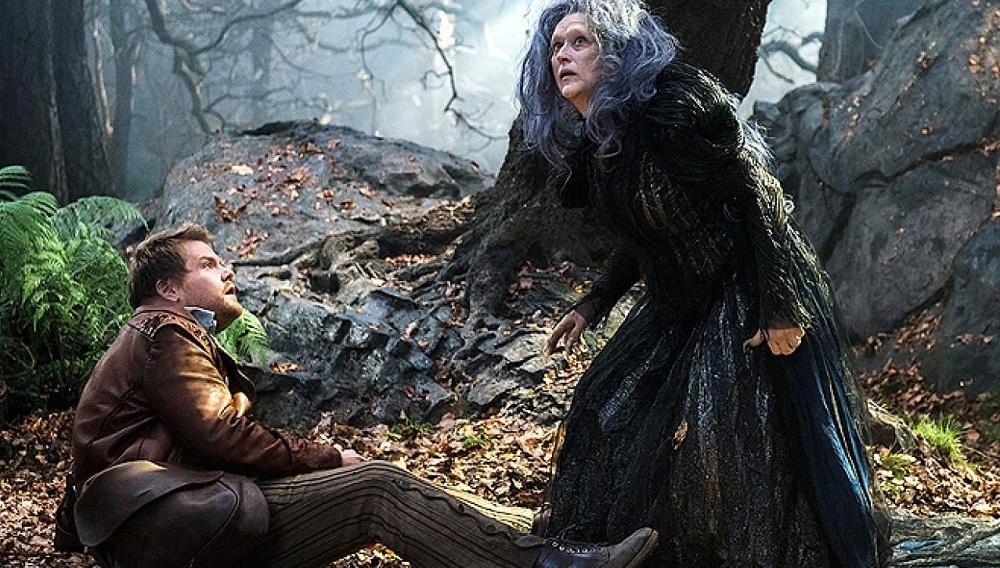 Πρόσεχε τι εύχεσαι. Η Μέριλ Στριπ μας προειδοποιεί στο πρώτο τρέιλερ του «Into the Woods»