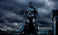 Θέλεις να γίνεις Batman; Μπορείς!