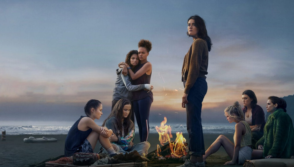 «The Wilds»: Φανταστείτε το «Lost», αλλά μόνο με κορίτσια στην εφηβεια