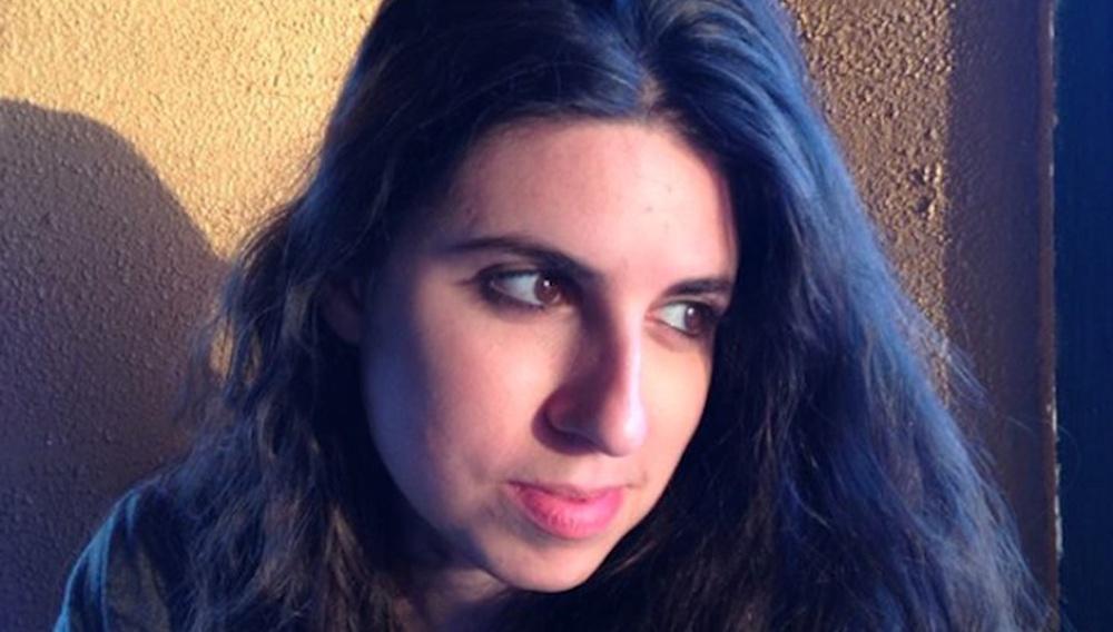 Αννα Γερμανίδη: η Ελληνίδα Διευθύντρια του Slamdance Film Festival αποκαλύπτεται στο Flix