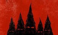 Χριστούγεννα, μικρού μήκους: Treevenge