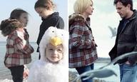 Oscars 2017: Η οικογένεια που κάνει κάθε χρόνο τα Οσκαρ να μοιάζουν τρισχαριτωμένα!
