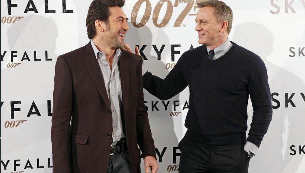 Είναι ο Χαβιέ Μπαρδέμ ο καλύτερος κακός στην ιστορία των Μποντ ταινιών;