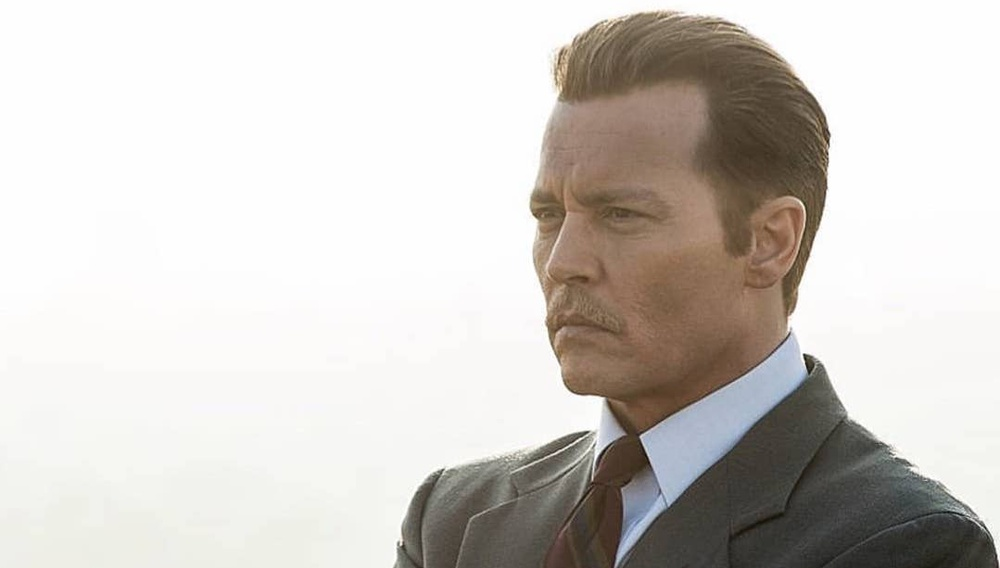 «City of Lies»: Εκπληξη! Ο Τζόνι Ντεπ εμφανίζεται και σε ταινίες εκτός από αίθουσες δικαστηρίων