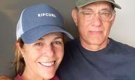 Η Ρίτα Γουίλσον νιώθει ευγνωμοσύνη, ένα χρόνο μετά τη διάγνωσή της με κορονοϊό