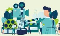 Το Ευρωπαικό Οπτικοακουστικό Παρατηρητήριο και τα μέτρα για τη στήριξη του οπτικοακουστικού τομέα