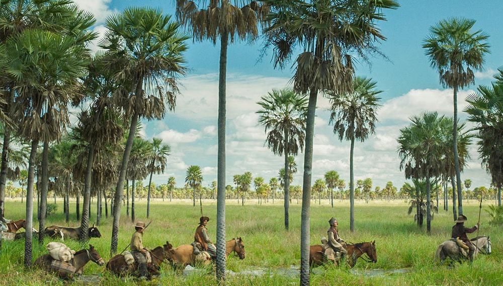 Μια ταινία εποχής με παραγωγό τον Πέδρο Αλμοδόβαρ; Δείτε το τρέιλερ για το «Zama» της Λουκρέσια Μαρτέλ