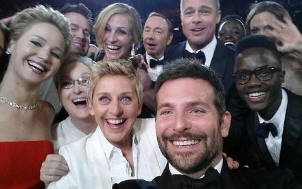 Oscars 2014: Μια τελετή φτιαγμένη για το Twitter