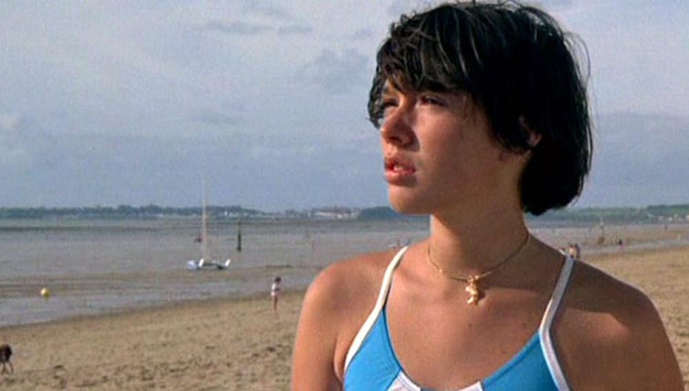 To Flix στις αξέχαστες παραλίες του σινεμά #12 - Η Πωλίν στην Παραλία (1983)