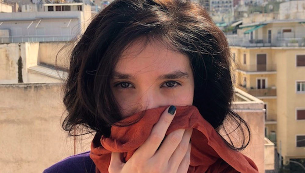 Flix 2020 | Η Πηνελόπη Τσιλίκα εύχεται σύντομα να ξαναβρεθούμε στη συλλογική εμπειρία της κινηματογραφικής αίθουσας