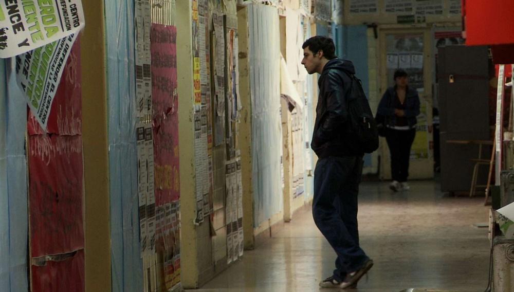 Ο Φοιτητής
