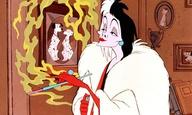 Η Disney κόβει το κάπνισμα από όλες τις ταινίες της με το μαχαίρι!