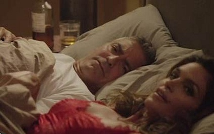 Casamigos tequila spot George Clooney