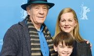 Berlinale 2015 - Ο Ιαν ΜακΚέλεν αψηφά το θάνατο στη συνέντευξη Τύπου του «Mr. Holmes»