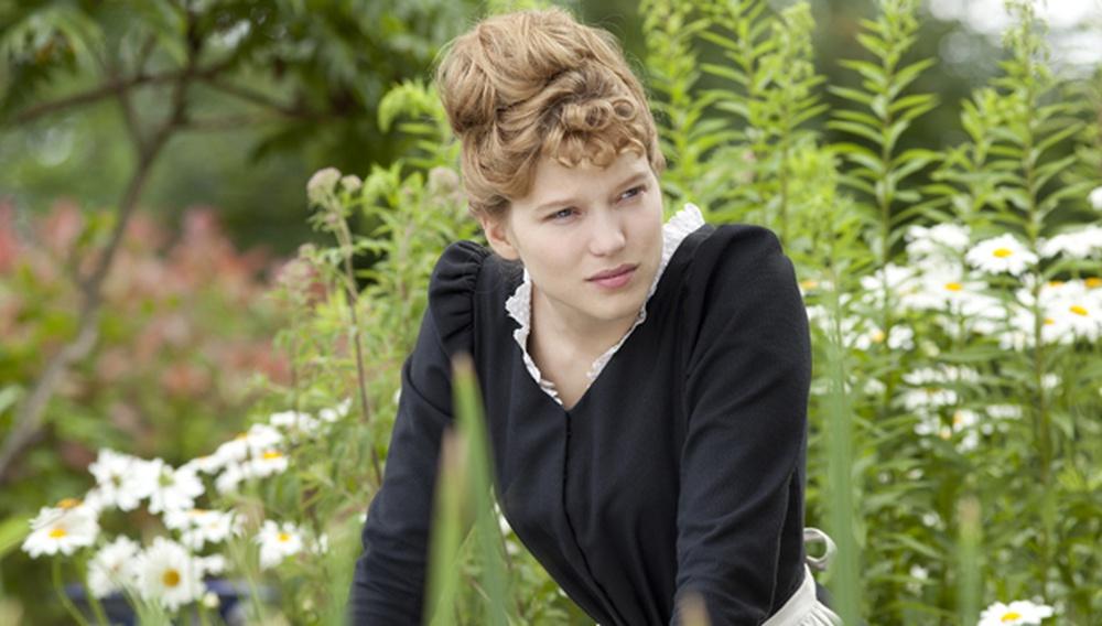 Berlinale 2015: Λεά Σεντού, από τ' αυτί και στον Τζέιμς Μποντ