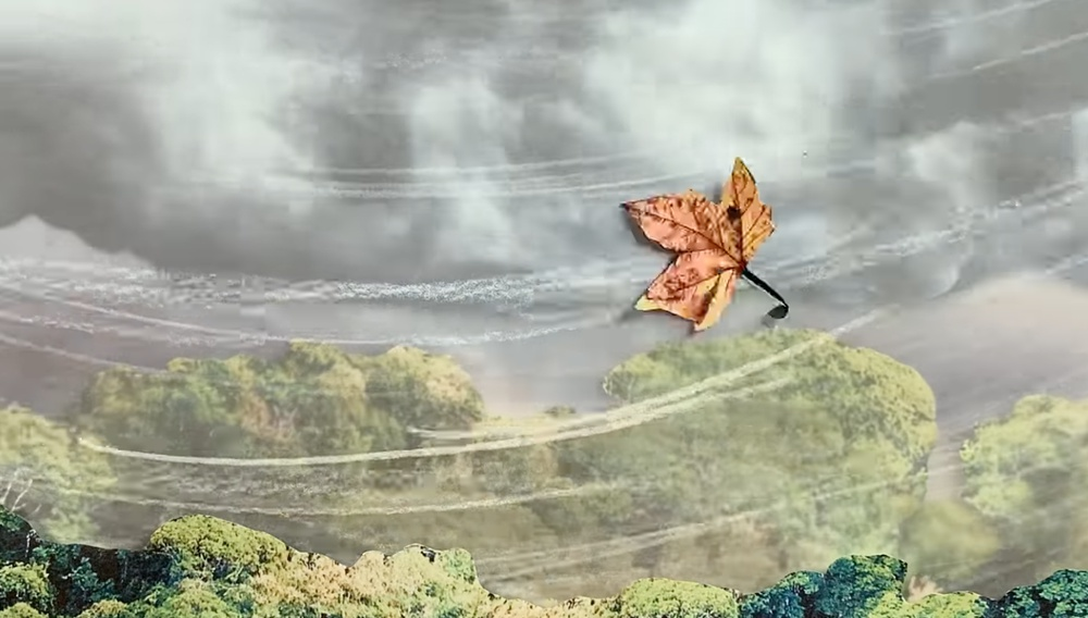 O Μισέλ Γκοντρί σκηνοθετεί ένα υπέροχο κλιπ για το «La Chanson de Prévert» του Σερζ Γκενσμπούργκ