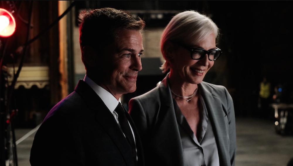 West Wing 2020: Δείτε το trailer για το επεισόδιο-reunion της εμβληματικής σειράς
