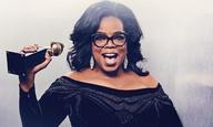 Χρυσές Σφαίρες 2018: Oprah for President!