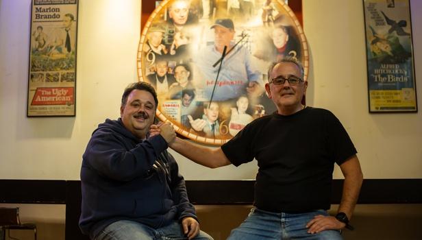 «Καλπάσαμε δυνατά προς την Ιστορία...» Η Ama Films κλείνει 30 χρόνια κι ο Γιώργος Στεργιάκης μιλά στο Flix