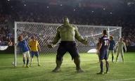O Hulk είναι έτοιμος για το World Cup του 2014